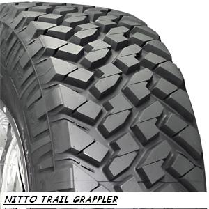Nitto Trail Grappler