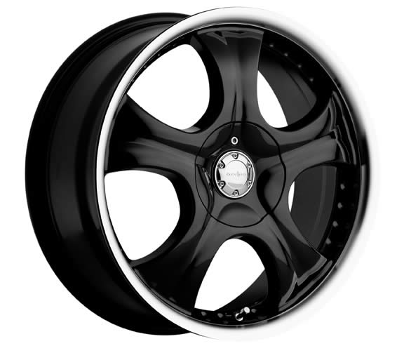 Cheap Rims Packages >> Devino Road Concepts Stamina : Wheels : JK Motorsports