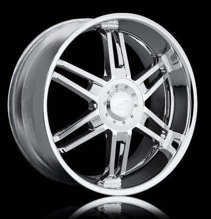 Platinum 220 Abyss