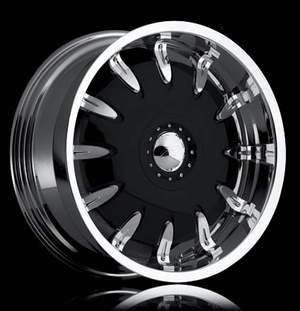 Platinum 812B/813B Geneva