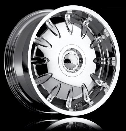 Platinum 812/813 Geneva