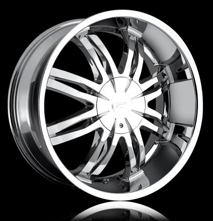 Platinum 298/299 Diamonte