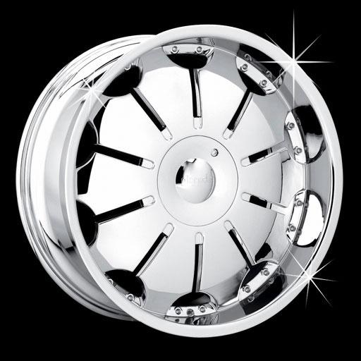 Pinnacle Shield Wheels Jk Motorsports