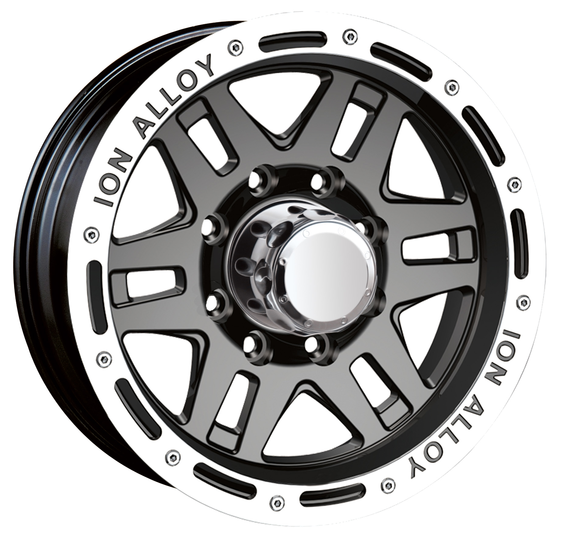 ION Alloy 133