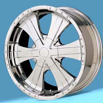 Velocity VW133