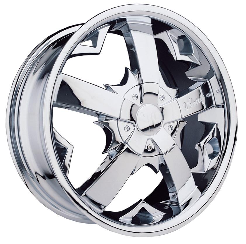 Velocity VW200