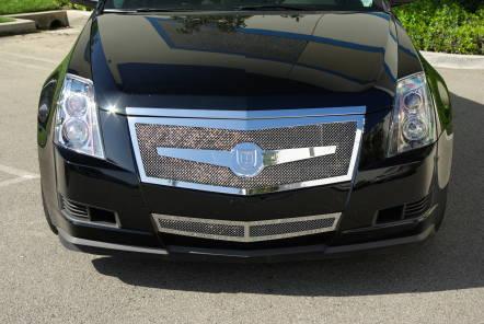 Lexani Cadillac CTS Main Grille - Chrome