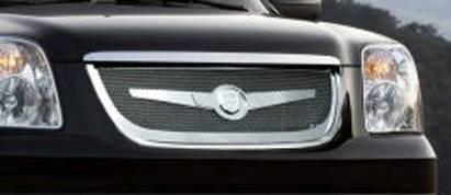 Lexani GMC Yukon/Yukon Denali Main Grille - Chrome