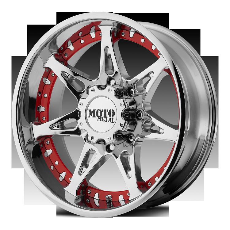 Moto Metal 961