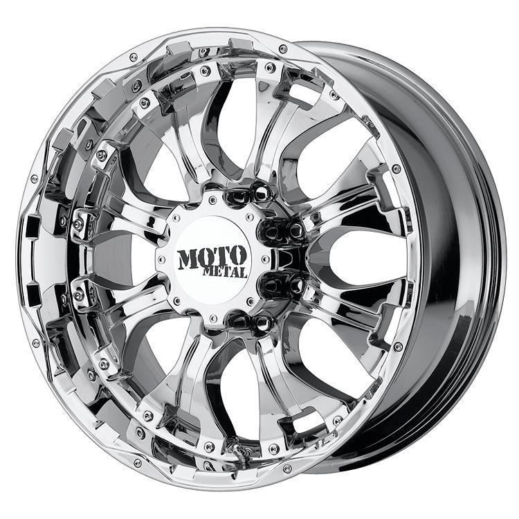 Moto Metal 959