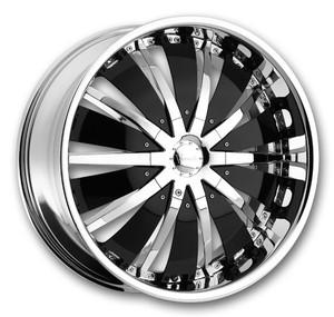 Versante 217 Wheels Jk Motorsports