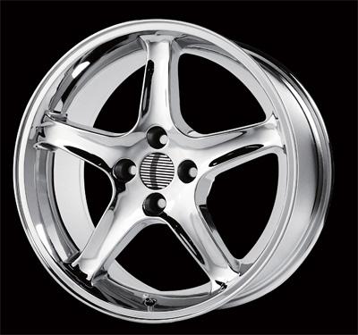 Wheel Replicas Style 1110c 4 lug