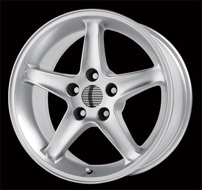Wheel Replicas Style 1110s 5 Lug