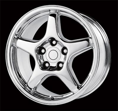 Wheel Replicas 1113c ZR1
