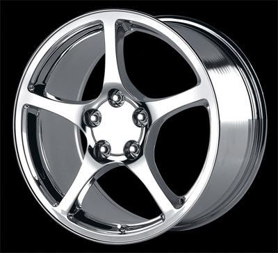 Wheel Replicas Style 1116c C5