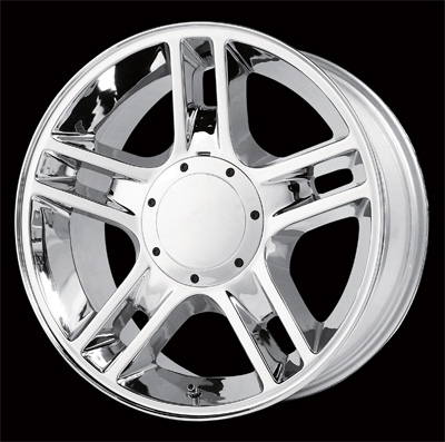 Wheel Replicas Harley Davidson 1124