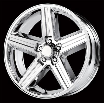 Wheel Replicas IROC 1129