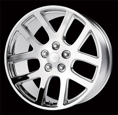 Wheel Replicas Dodge SRT-10 1136