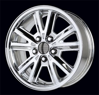 Wheel Replicas 2005 Mustang 1138c