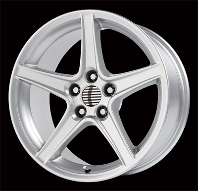 Wheel Replicas Mustang S Type 1142
