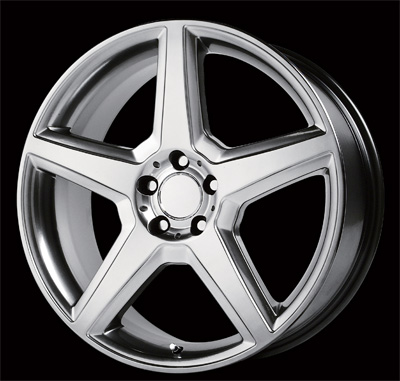 Wheel Replicas Mercedes CLS 1147s
