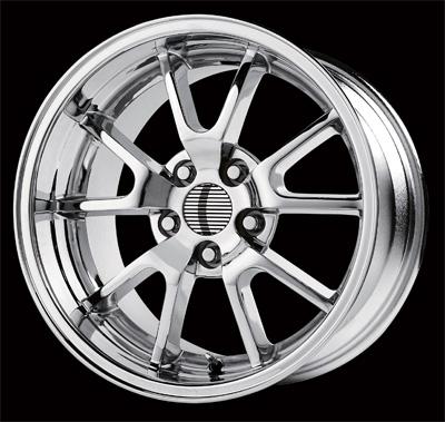 Wheel Replicas Ford 500 1149c