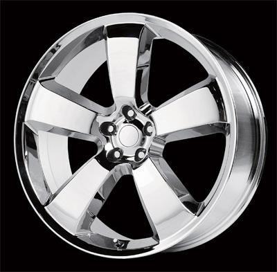 Wheel Replicas Dodge Charger Srt 1150c Wheels Jk