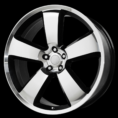 Wheel Replicas Dodge Charger SRT 1150b