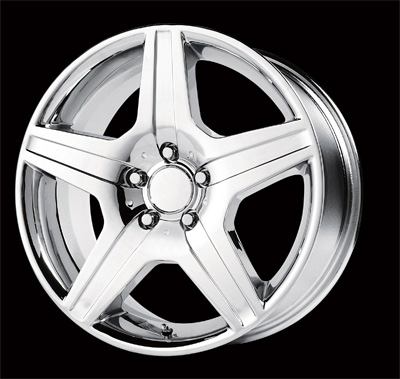 Wheel Replicas Mercedes ML500 1153