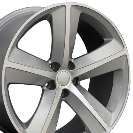 Wheel Replicas Dodge Challenger 1159a
