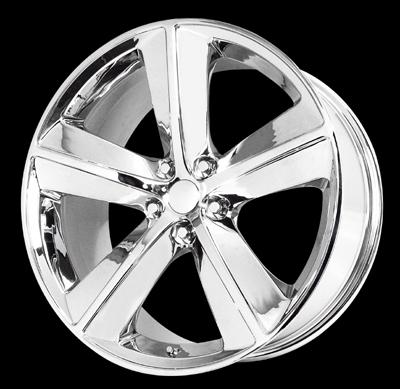 Wheel Replicas Dodge Challenger 1159c