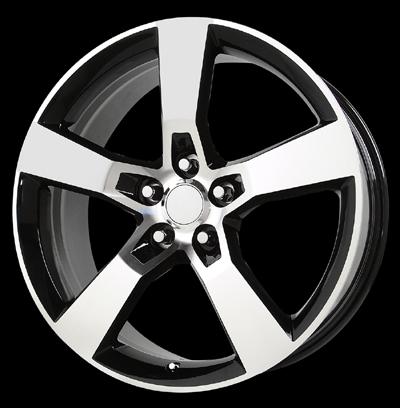 Wheel Replicas Camaro SS 1160b