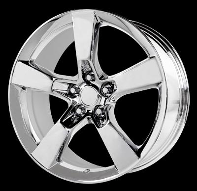 Wheel Replicas Camaro SS 1160c