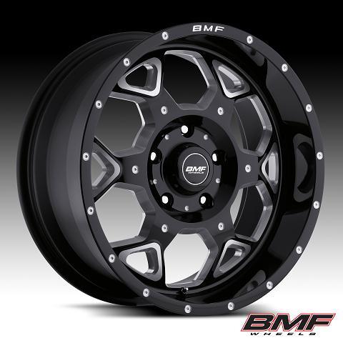 BMF S.O.T.A 5