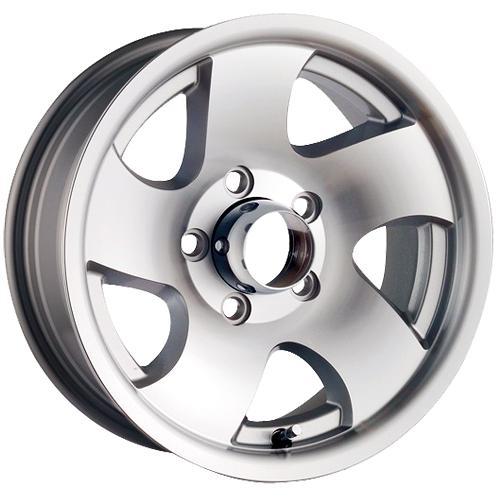 Ion Alloy Trailer Wheels Series 10