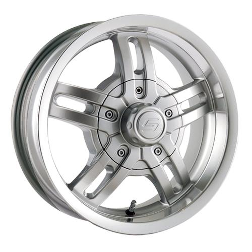 Ion Alloy Trailer Wheels Series 12