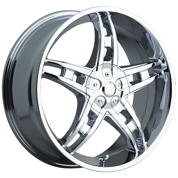 "17"" Akuza Road Concepts series 822c Package"