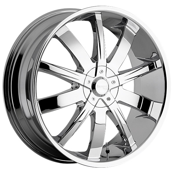 """20"""" Incubus Alloys Series 764 Package"""
