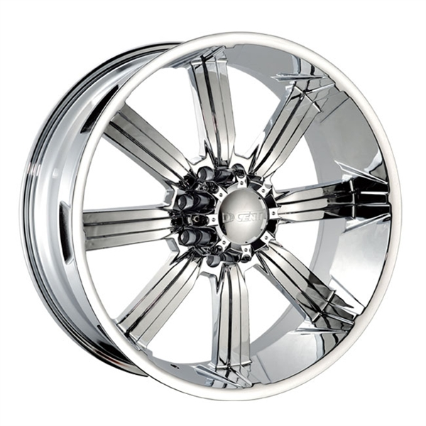 """28"""" Series DW903 Chrome Package"""