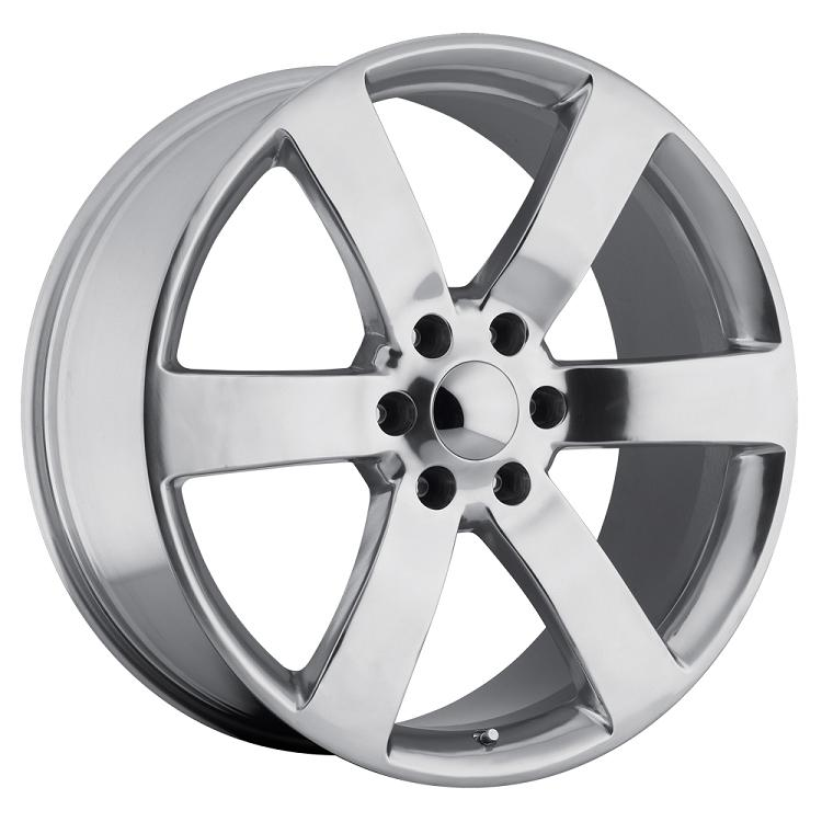 Factory Reproductions TRAILBLAZER SS POLISHED