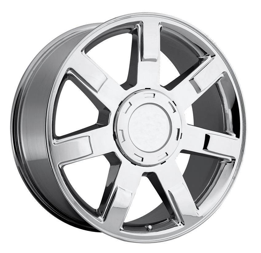 Wheel Replicas Cadillac Escalade