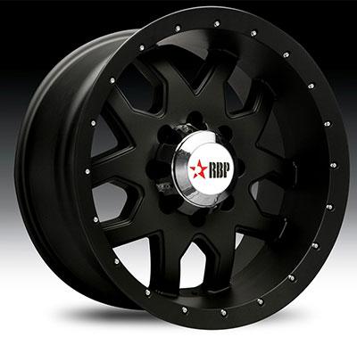 RBP 91-R Black