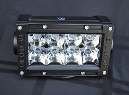 DV8 Off Road BC-5 LEDs