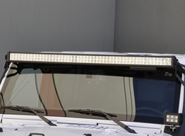 DV8 Off Road BC-50 LEDs