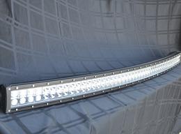 DV8 Off Road BC-50R LEDs