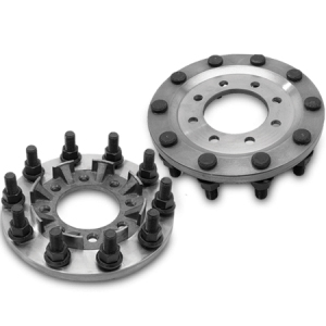 8 to 10 Lug Semi Adapters