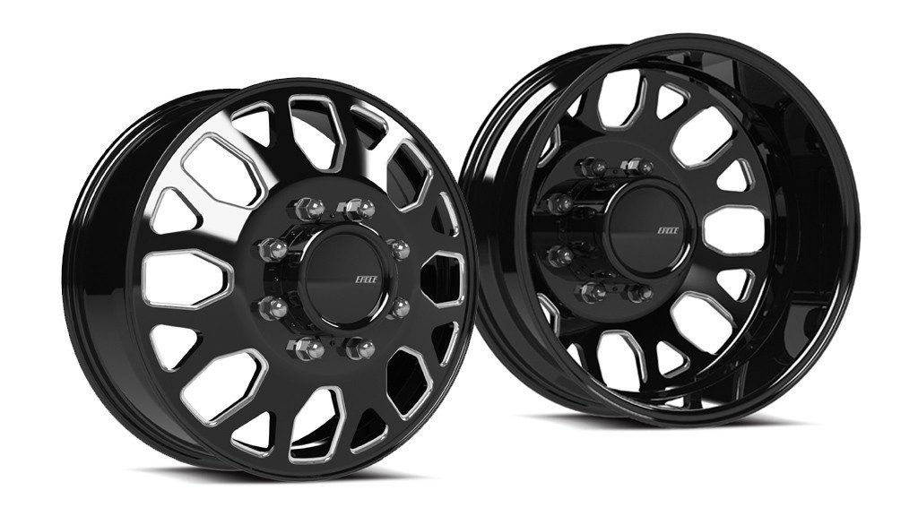 American Eagle Wheels 054 20x7.5 Only
