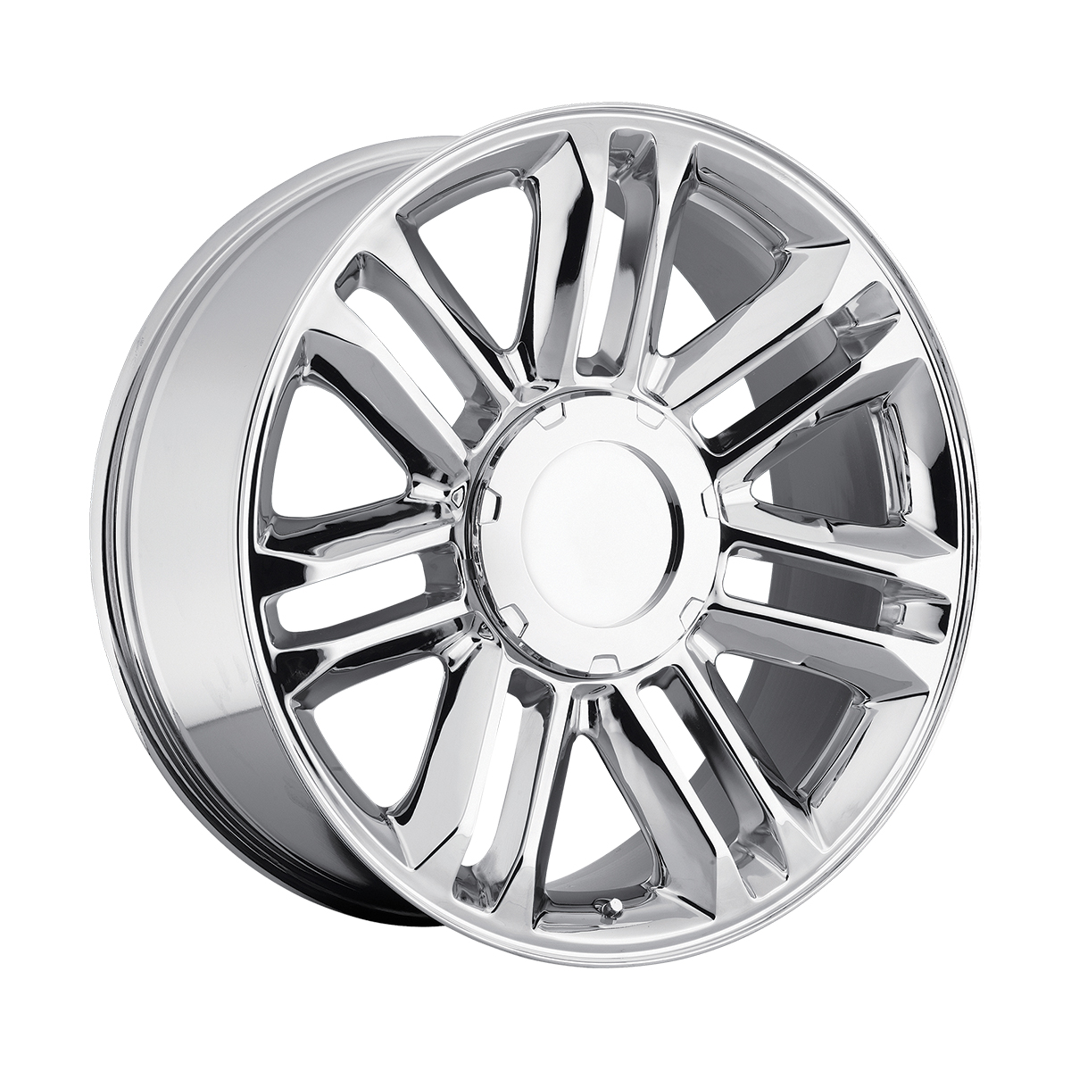 Cadillac Escalade Platinum Price: 2010 Cadillac Escalade Platinum Chrome Replicas : Wheels