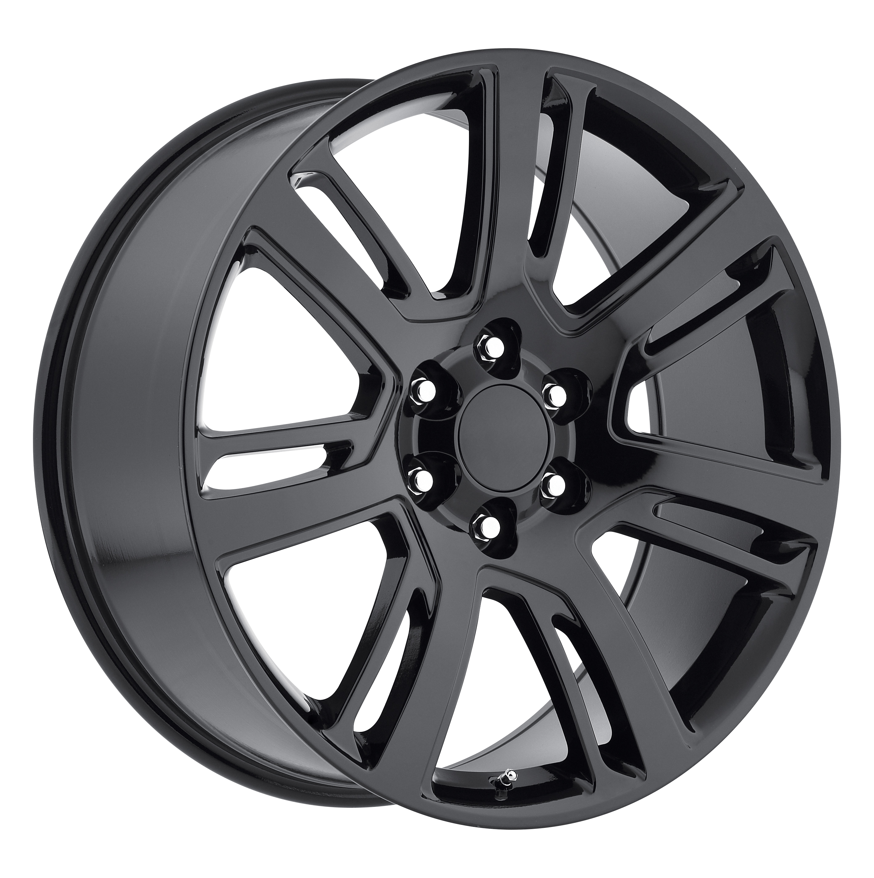 2015 Cadillac Escalade Gloss Black Replicas