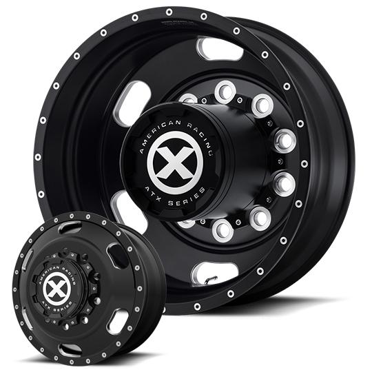 ATX Series Indy